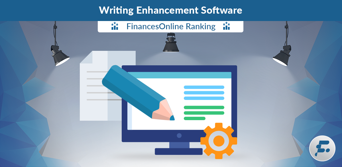 Writing enhancement software
