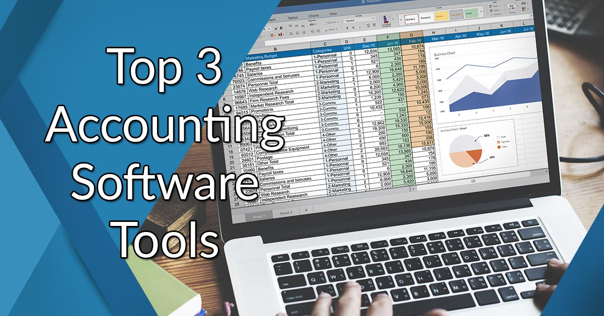 top accounting software tools