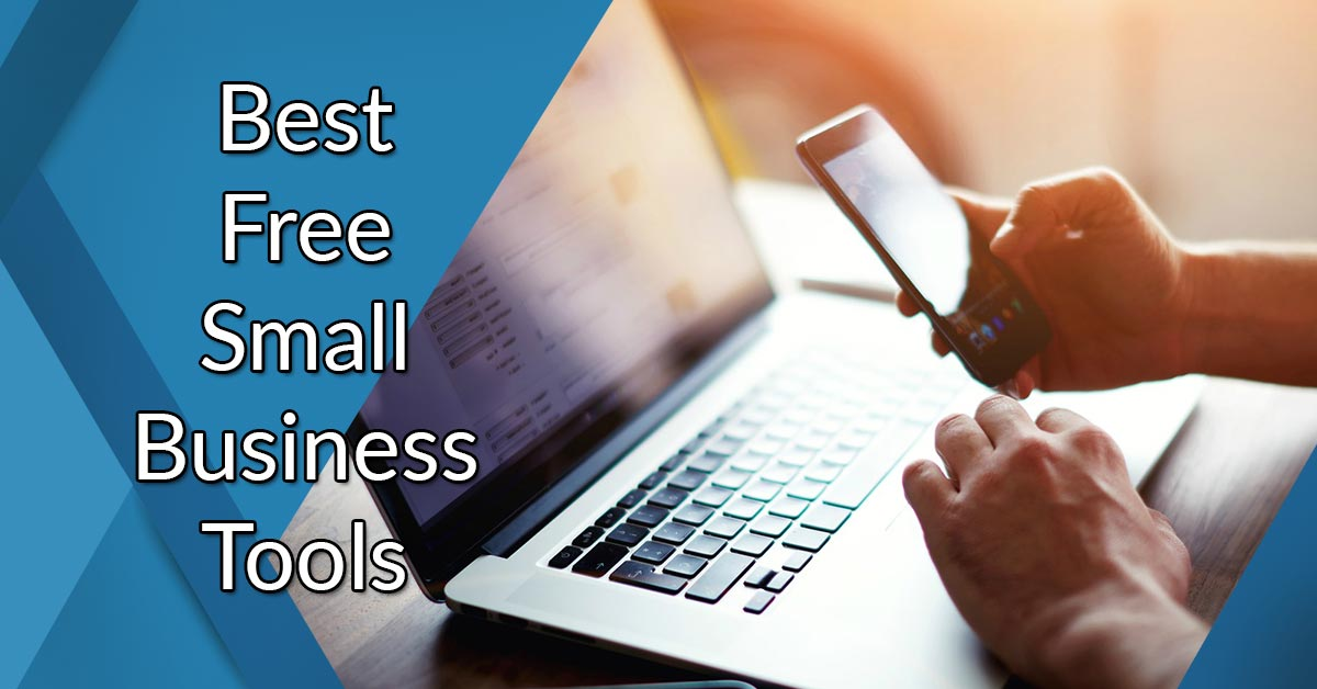Best free small business tools