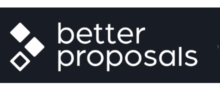 Logo of Better Proposals