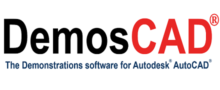 Logo of DemosCAD