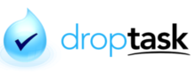 Logo of DropTask