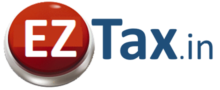 Logo of EZTax.in GST Accounting