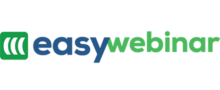 Logo of EasyWebinar