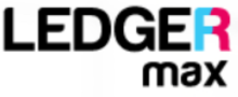 Logo of LedgerMax