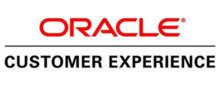 Oracle CX logo