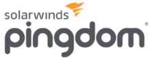 Logo of Pingdom
