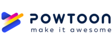 Logo of Powtoon