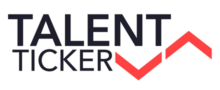 Talent Ticker logo