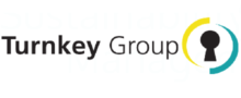 Logo of Turnkey Group Sustainability Software