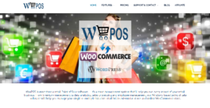 Logo of WooPOS