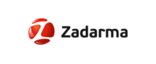 Logo of Zadarma