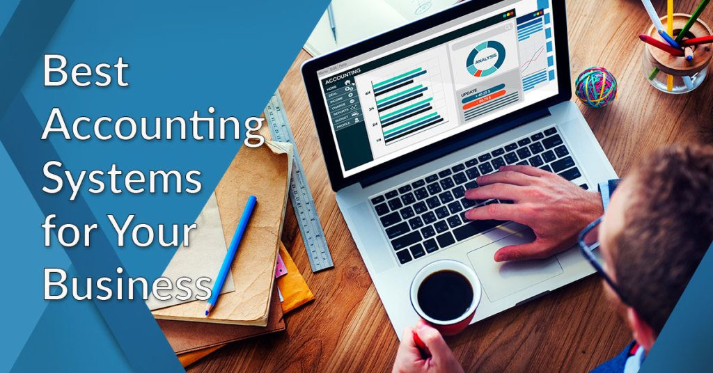 15 Best Accounting Software Systems For Your Business