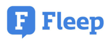Logo of Fleep