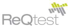 Logo of ReQtest