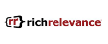 Logo of RichRelevance