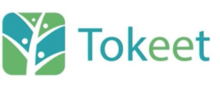 Logo of Tokeet