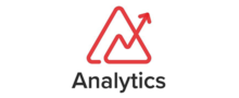 Logo of Zoho Analytics
