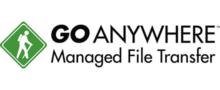 Logo of GoAnywhere MFT