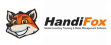Logo of HandiFox