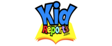 Logo of KidReports