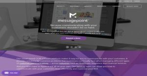 Logo of Messagepoint