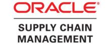 Oracle SCM logo
