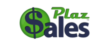 Logo of PlazSales POS Systems