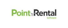 Logo of Point of Rental