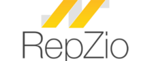 Logo of RepZio