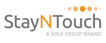 Logo of StayNTouch
