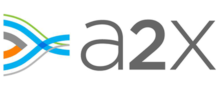 Logo of A2X Accounting