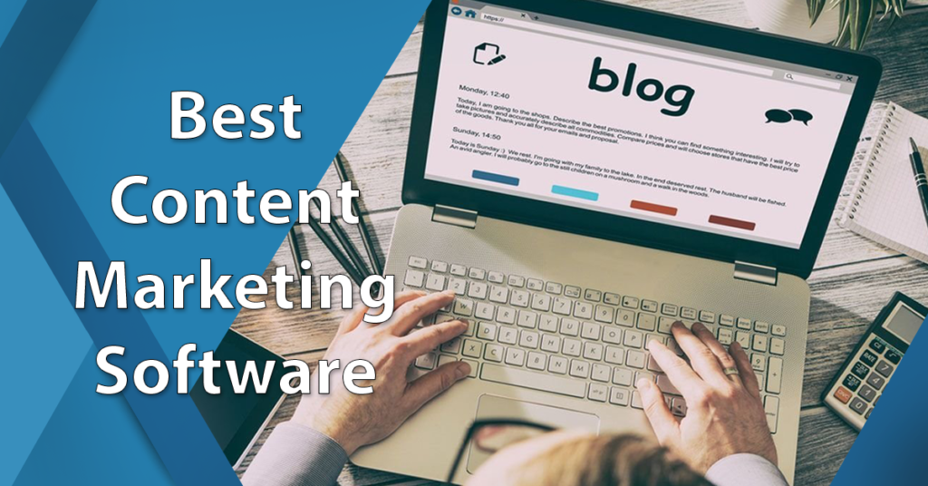 content marketing software