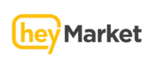 Logo of Heymarket