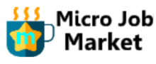 Logo of Micro Job Market