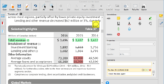 Able2Extract Professional dashboard 2