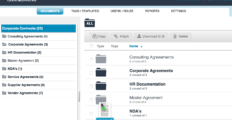 ContractWorks dashboard 2