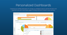 Project Insight dashboard 14