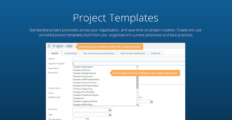 Project Insight dashboard 13