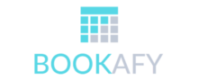 Logo of Bookafy