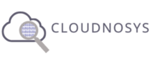 Logo of CloudEye