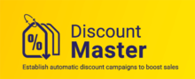 Logo of Discount Master