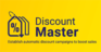 Comparison of Salesforce Platform vs Discount Master