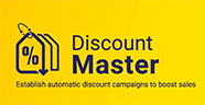 Discount Master reviews