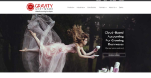 Logo of Gravity Software
