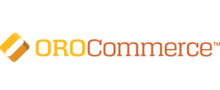 Logo of OroCommerce