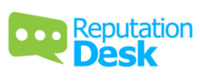 Logo of Reputation Desk