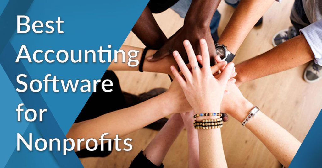 accounting software for nonprofits