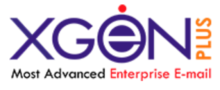 Logo of XgenPlus