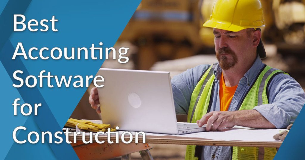 accounting software for construction
